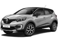 Дворники Renault Kaptur