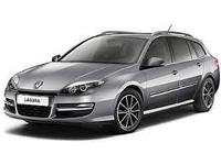 Дворники Renault Laguna