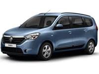 Дворники Renault Lodgy