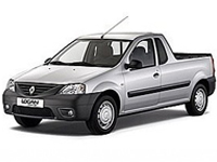 Дворники Renault Logan