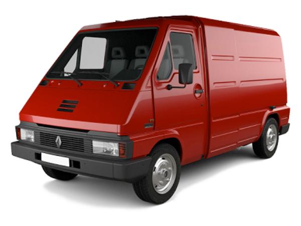 Дворники Renault Master