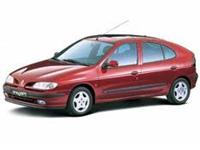 Дворники Renault Megane