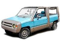 Дворники Renault Rodeo