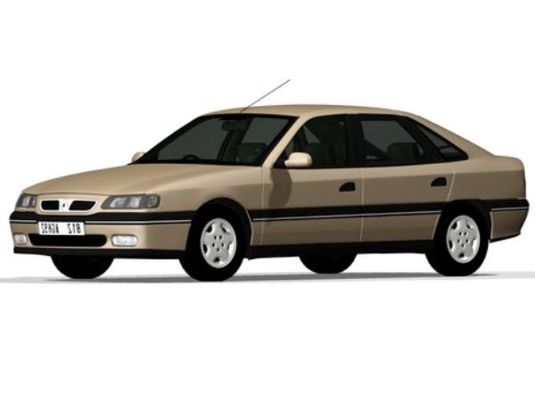 Дворники Renault Safrane