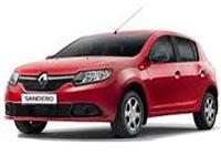 Дворники Renault Sandero