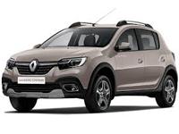 Дворники Renault Sandero Stepway