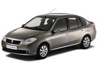 Дворники Renault Symbol