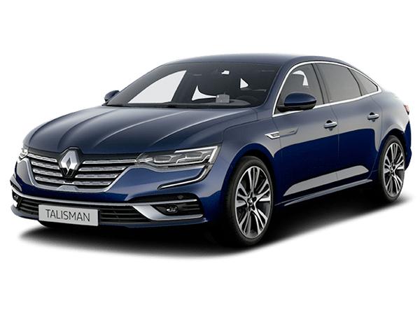 Дворники Renault Talisman