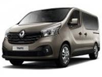 Дворники Renault Trafic