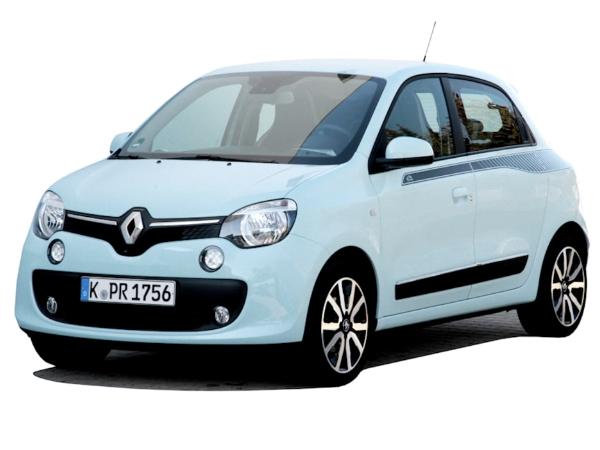 Дворники Renault Twingo