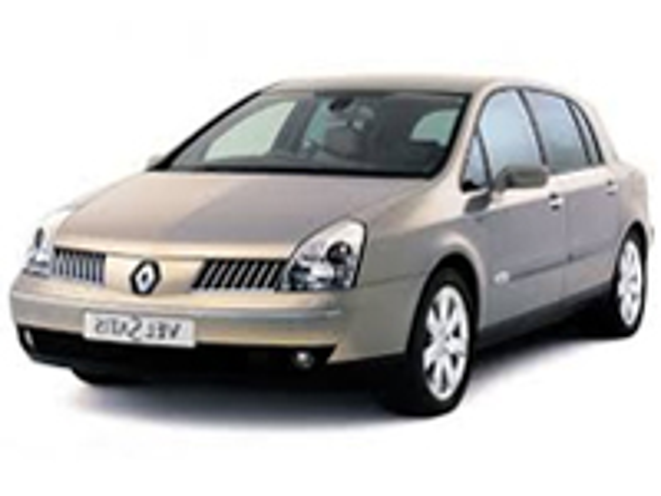 Дворники Renault Vel Satis
