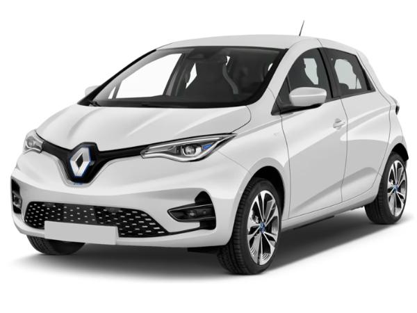 Дворники Renault Zoe