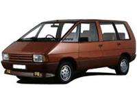 Дворники Renault Espace
