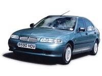 Дворники Rover 400