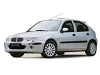 Дворники Rover 25