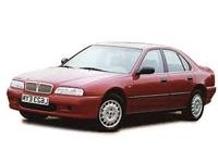 Дворники Rover 600
