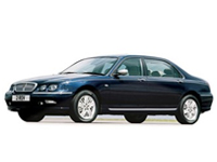 Дворники Rover 75