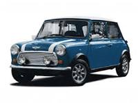 Дворники Rover Mini