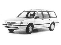 Дворники Rover Montego
