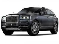 Дворники Rolls-Royce Cullinan