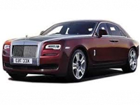 Дворники Rolls-Royce Ghost