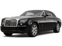 Дворники Rolls-Royce Phantom