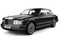 Дворники Rolls-Royce Silver Seraph