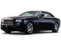 Дворники Rolls-Royce Wraith