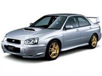 Дворники Subaru Impreza