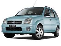 Дворники Subaru Justy
