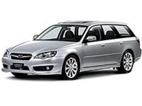 Дворники Subaru Legacy