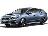 Дворники Subaru Levorg