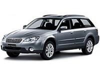 Дворники Subaru Outback