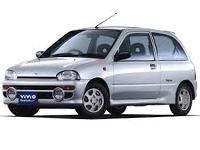Дворники Subaru Vivio