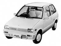 Дворники Suzuki Alto
