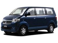 Дворники Suzuki APV