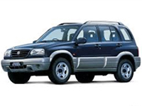 Дворники Suzuki Grand Vitara