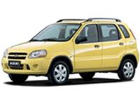 Дворники Suzuki Ignis