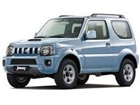 Дворники Suzuki Jimny