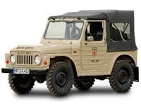 Дворники Suzuki LJ 80