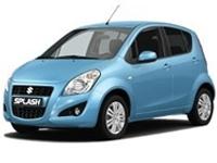 Дворники Suzuki Splash