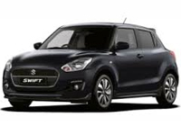 Дворники Suzuki Swift