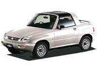 Дворники Suzuki X090