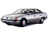 Дворники Ford Taurus