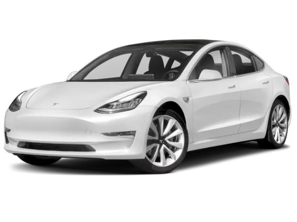 Дворники Tesla Model 3