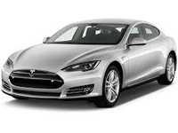 Дворники Tesla Model S