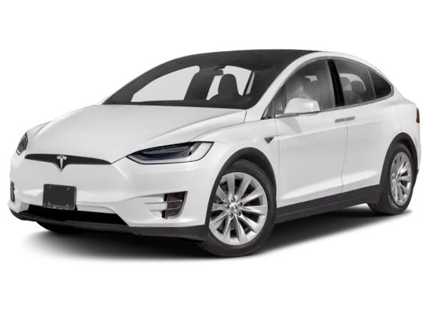 Дворники Tesla Model X