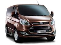 Дворники Ford Tourneo
