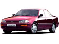 Дворники Toyota Camry