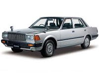 Дворники Toyota Crown